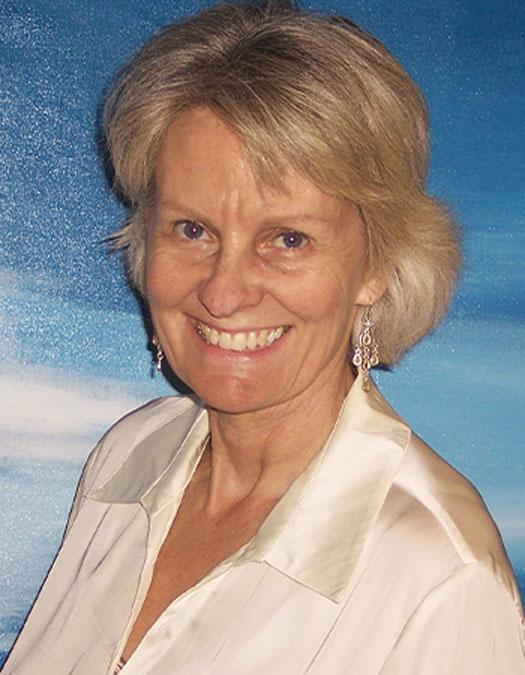 Val Arnquist, WCMCA Head Start Program Director